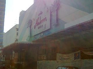 バンコクのマッサージパーラー、ペッブリーのハーレム